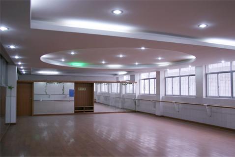 校园文艺排练室